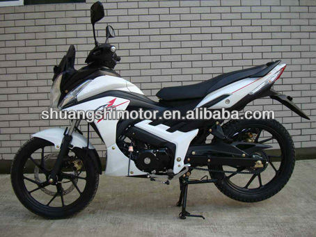 China Newest Model 250cc Motorcycle Racing