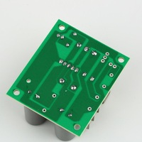 Интегральная микросхема 10pcs DC-DC HRD 12V 24V 36V Step Down to DC 5V 3A Car Power Converter Regulator DropShipping