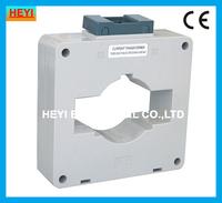 Преобразователь MSQ-100 3000/5A MSQ current transformer toroidal transformer low voltage current transformer high accuracy high quality