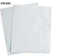 Инструменты по уходу за ногами Merry Christmas! 100 pcs/lot Kinoki Detox Foot Pads Patches with Adhesive JHB-145