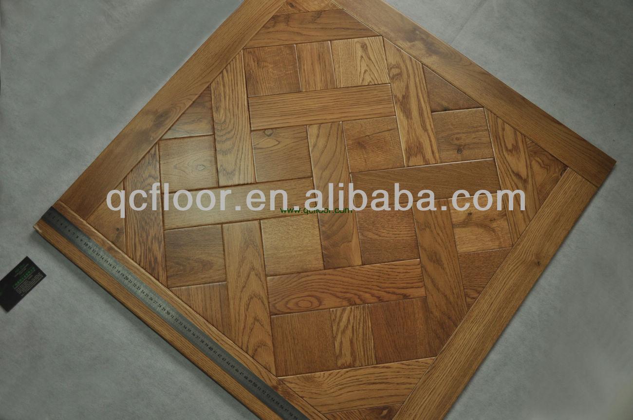 특별한 디자인 예술 나무 마루 바닥-타일 -상품 ID:1632157065-korean ...
