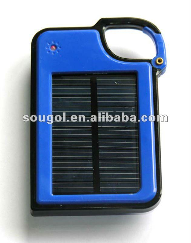 Solar charger morphous silicon solar charger ,Polycrystalline silicon Solar charger with high quality