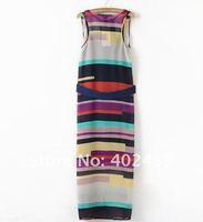 Платья свободный -эль-5-010