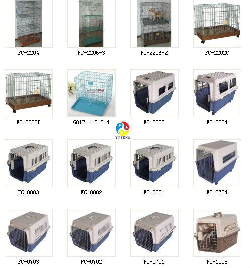 small pet cages/pet cage dog carrier/pet house