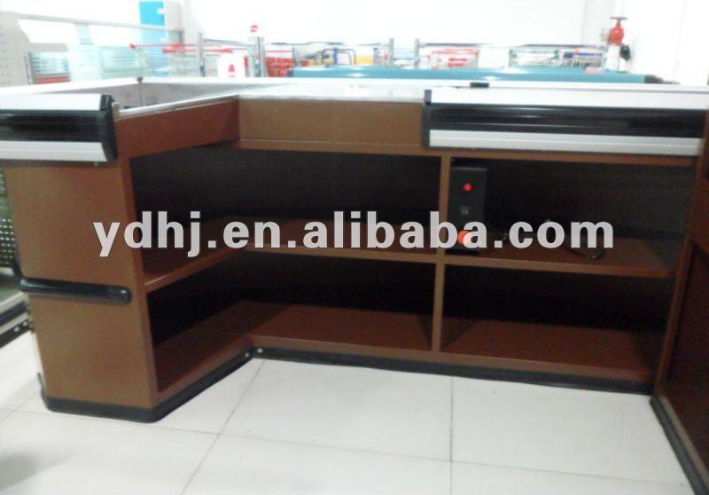 Shop Counter Design For Salescounter Table