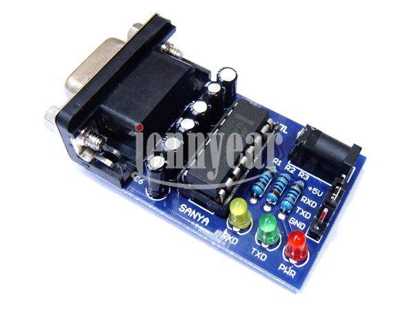 Serial port net component supplier