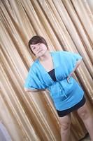 Женская нижняя майка V DDS011