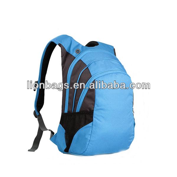 Fashion design camping bag hiking backpack