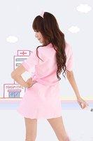 Женский эротический костюм cosplay Costume /Retail Exotic Apparel Sexy Nurse Uniform