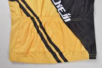 Детская футболка для велоспорта Cycling jersey Breatherable Farbic A0073