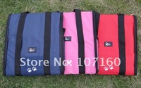 Сумка-переноска для собак Dog Bag Pet Luggage Carrier Fashion Cat Travel Bag With berber Fleece Mat S M L