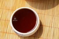 Вязаный чай 16pcs orange puerh tea 2005 year old tree 8685 the tea puer orange ripe pu erh tea orange fragrance good gift health care 400g