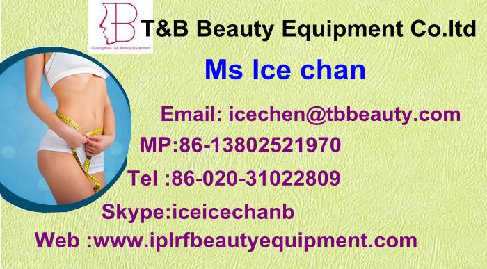 Hot sell Thermagic Lift body RF machine
