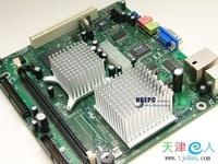 Материнская плата для ПК Other CPU power 5.5W mini/itx INTEL D845GVSH 123