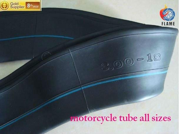 2.5-14 TR4 motorcycle inner tube