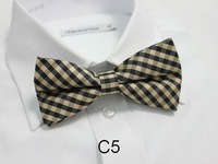 Женские воротнички и галстуки Can choose mixed styles/Can make custom label/Men's Cotton Bow Tie Bowtie 100% positive feedback