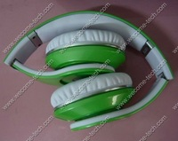 Наушники Studio headphone - silver/orange/green/blue/pink studio, studio headphone, popular headphone studio