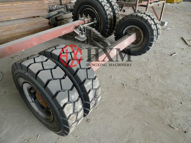 asphalt batching plant mobile(QLB20/30/40)