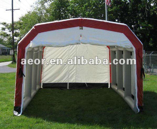 useful inflatable carport garage for outdoor buy inflatable carport garage inflatable garage. Black Bedroom Furniture Sets. Home Design Ideas