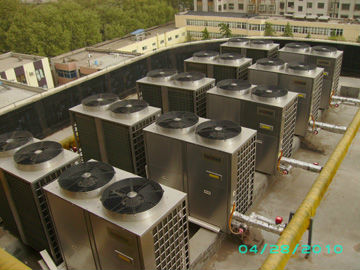 2013 hot sale high quality air-cooled chiller, Guangzhou heat pump manufacturer