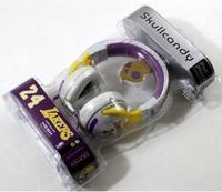 Наушники mp3 mp4 DJ earphones computer headset earphones bass folding mobile phone basketball headphones