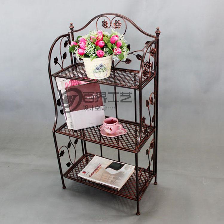 Decoration wrought iron bookshelf bookcase book rack buy book rack bookcase wrought iron - Reasons choose wrought iron bed ...