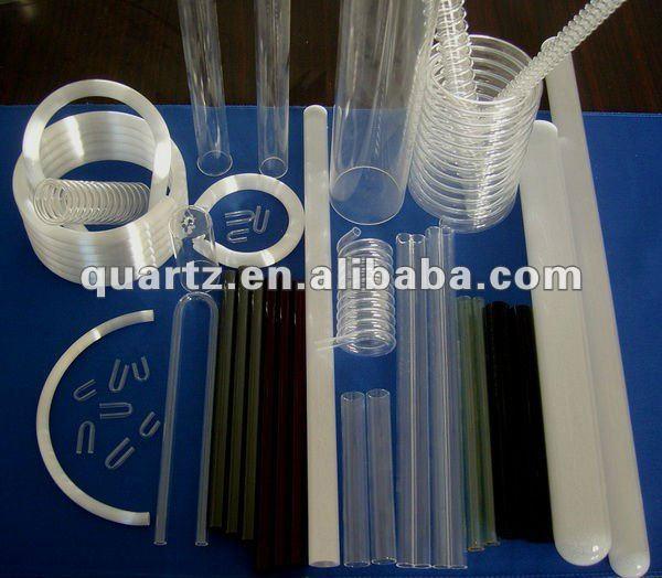 quartz tube1