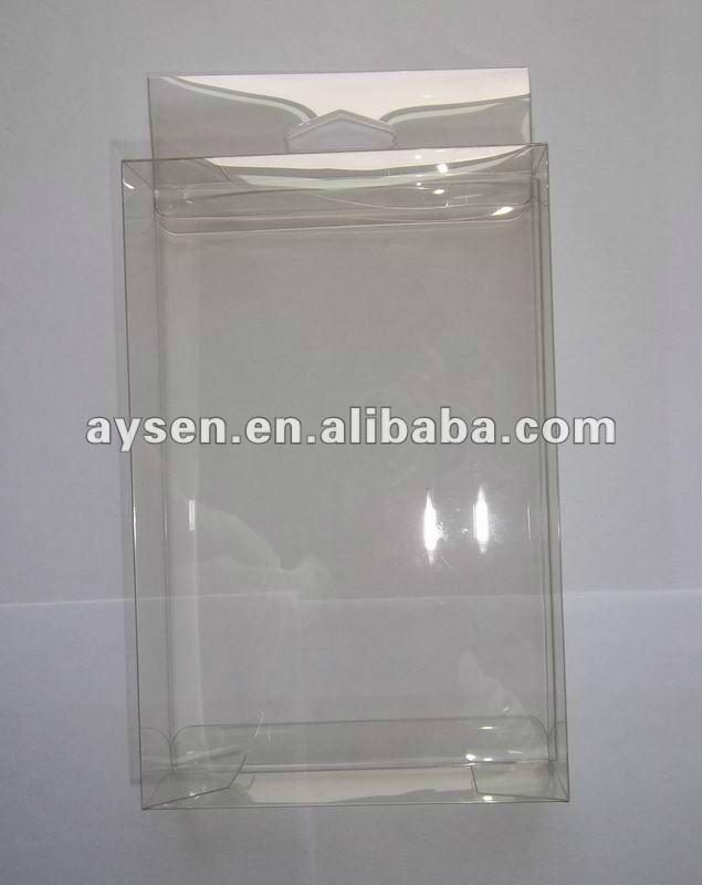 堅いポリ塩化ビニールの荷箱