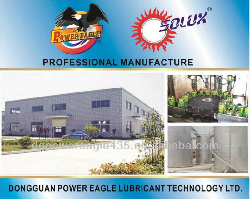 Factory&Facilities