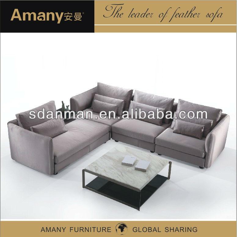 Salon meubles meilleur choix importation canap en tissu doux a9756 canap s - Changer mousse canape ...