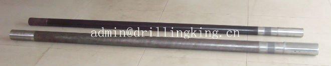 núcleo duro tubo