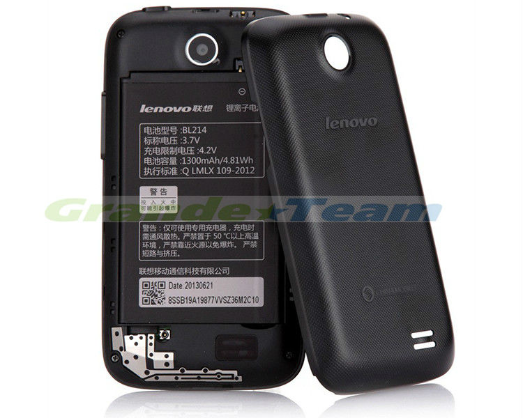 Lenovo A208T SIngle Sim 3.5inch Android 2.3 Support GSM/TD-SCDMA lenovo phone