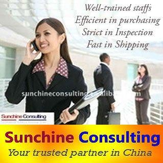 Consulting-Shenzhen