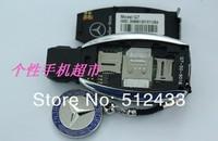 Мини-автомобиль ключевых сотовый телефон q7 с вами диск функция поддержка до 8 ГБ tf карты 1.3MP камера mp3 mp4 сим карты