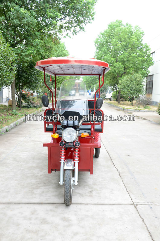 three wheeler electric tricycle for india market 300k-02L