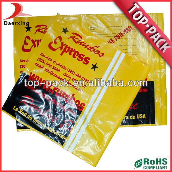 Cheap custom resealable plastic bags