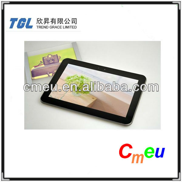 Shenzhen factory 7 inch android 4.1 tablet pc/single camera built in 3g sim card slot laptop/capacitive ips touch screen gps mid