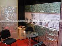 Алюминиевые композитные панели Area Expansion ACP , Cabenit,