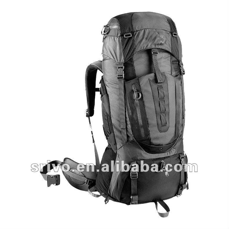 Large Nylon Travel Hiking Bag