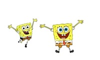 Обувь yellow winter warm Squarepants plush toy doll spongeBob slipper sponge bob INDOOR shoe for HOME platform women men