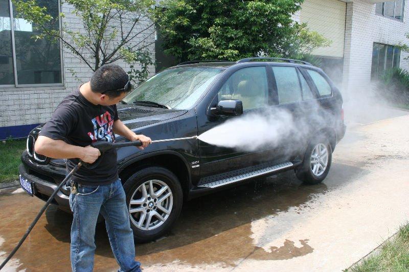 LF-100 Electric series high pressure car washer, car wash machine,car cleaner