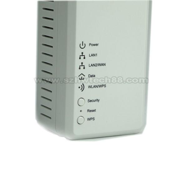 Newest 500M Wifi Wireless rj45 wireless network adapter with AR9331/AR9341 in 2013