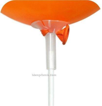 Balloons on Sticks Plastic Sticks For Balloons