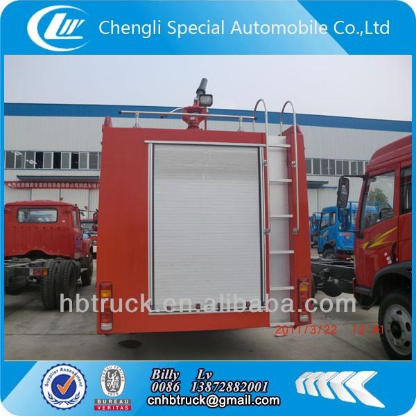 howo fire fighting truck 4x2 03.jpg