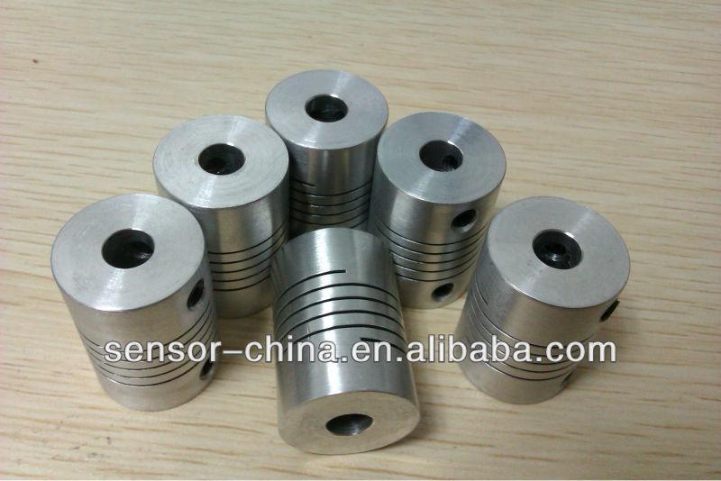 CALT Cheaper encoder shaft coupling servo motor co<em></em>nnector (19*25-6-6)
