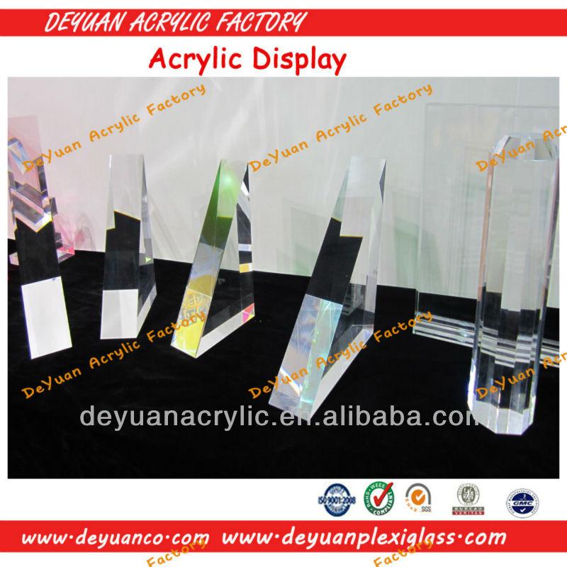 Acrylic Sheets For Aquarium/Thick Acrylic Sheet/50mm thick acrylic sheets