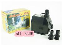 Товары для домашних питомцев 3000 jebao submersible pump aquarium products equipment 35w