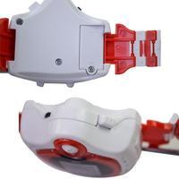 Говорящая игрушка 2-Way Radio LCD Walkie Talkies Wrist Digital Watch Set Interphone Kid Toy I016