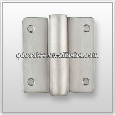 Toilet partitioin hardware door hinge CL9143