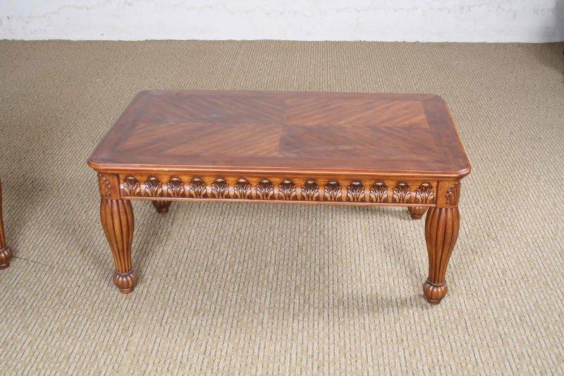fancy coffee table 2